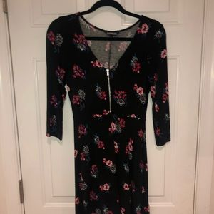 express Dress euc size small